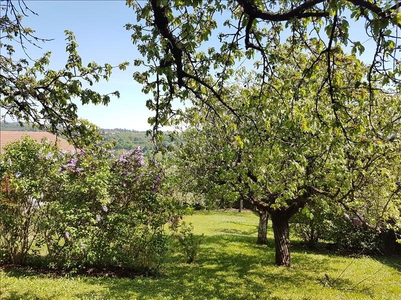 Vente terrain Couzon au mont d or 262000€ - Photo 2