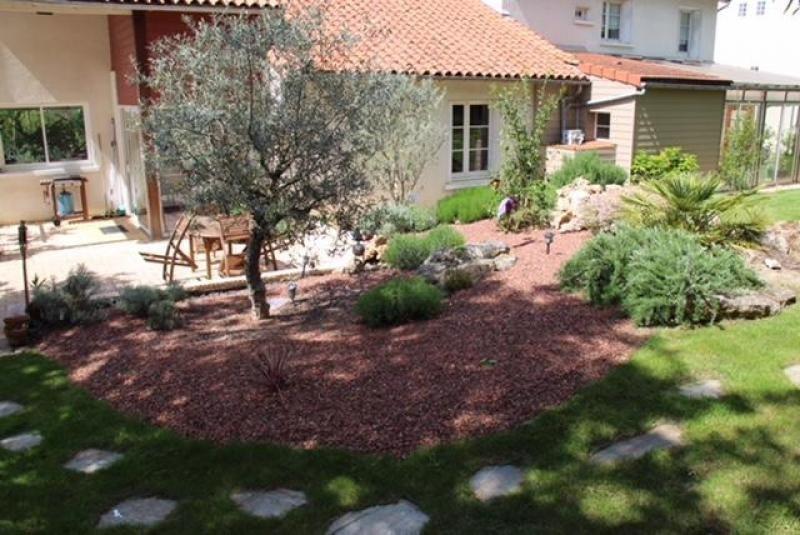 Vente maison / villa Poitiers 487600€ - Photo 1