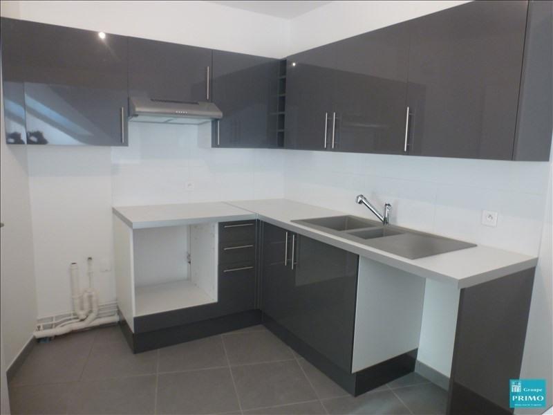 Vente appartement Rungis 250000€ - Photo 2