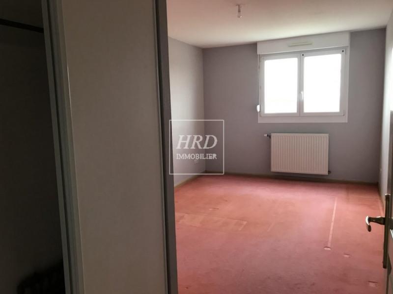 Verkoop  appartement Saverne 189500€ - Foto 7