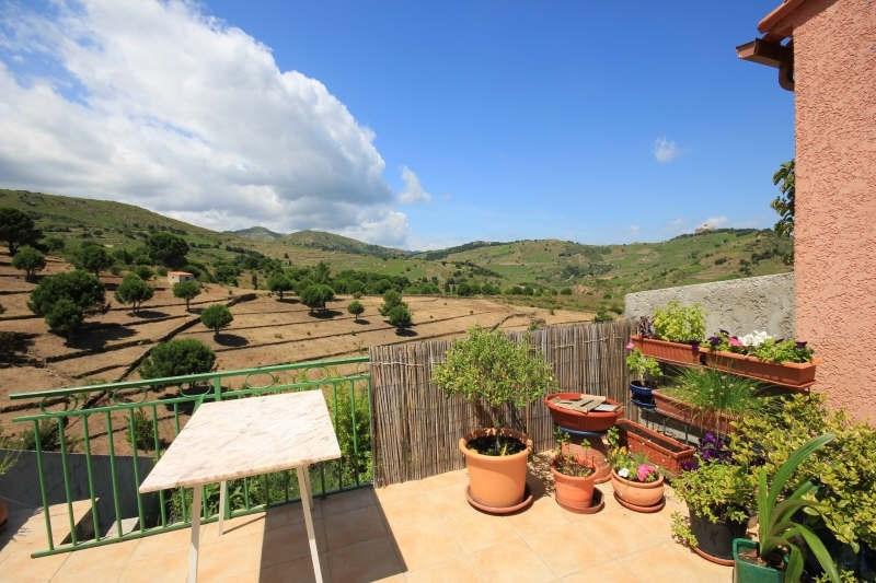 Sale house / villa Port vendres 472000€ - Picture 1