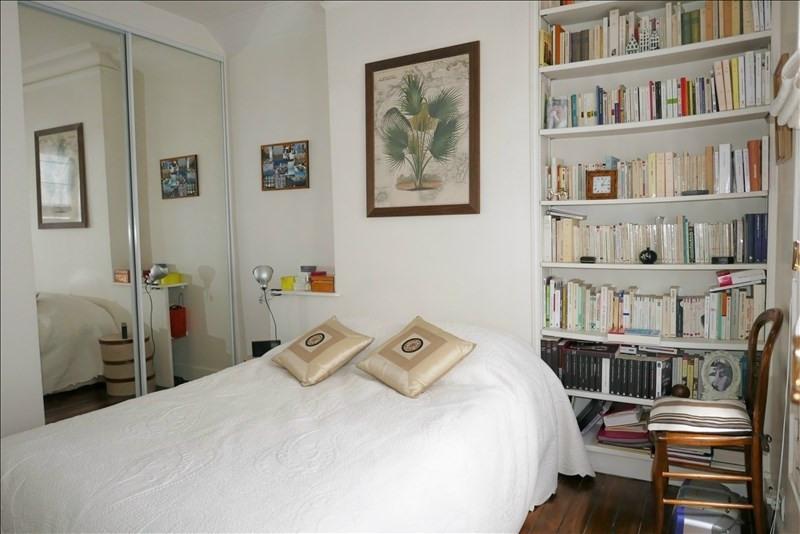 Vente appartement Paris 17ème 449280€ - Photo 5
