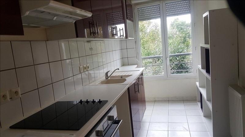 Vente appartement Bagnolet 270000€ - Photo 1