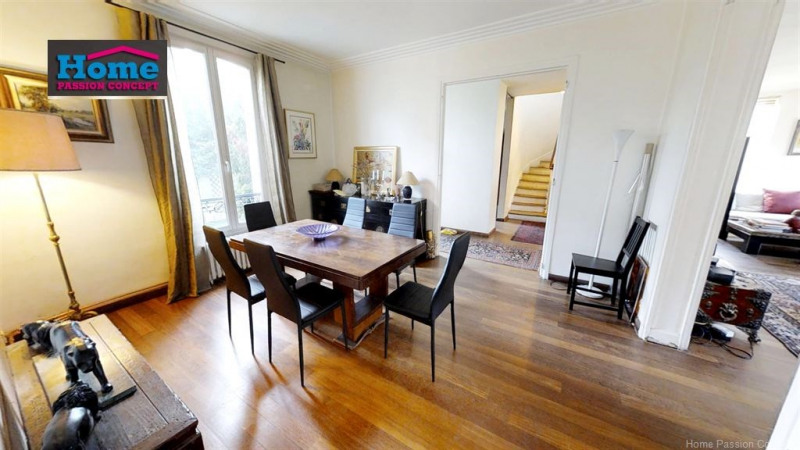 Vente maison / villa Nanterre 1 750 000€ - Photo 5