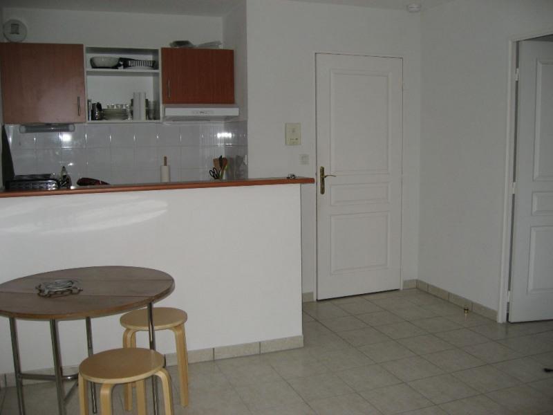 Rental apartment Limoges 480€ CC - Picture 1
