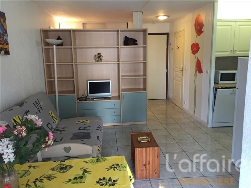 Vendita appartamento Frejus 197950€ - Fotografia 1