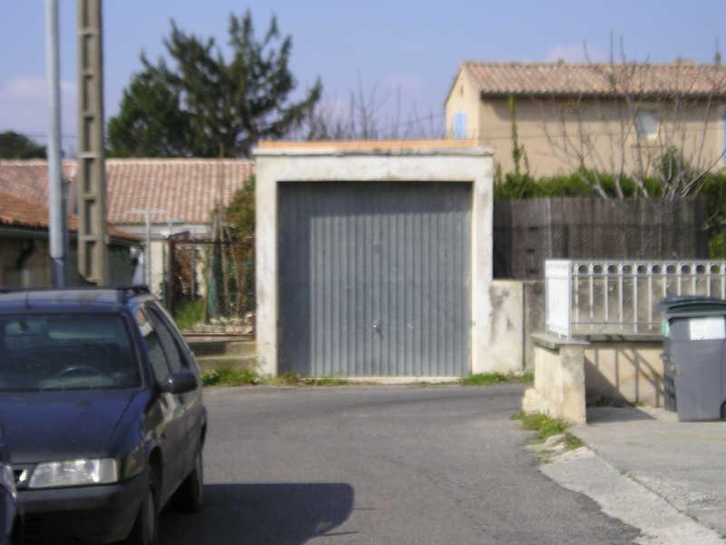 Location parking Carpentras 80€ CC - Photo 1