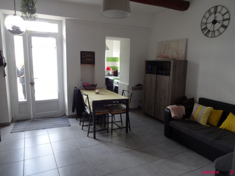 Sale apartment Entraigues sur la sorgue 119000€ - Picture 3