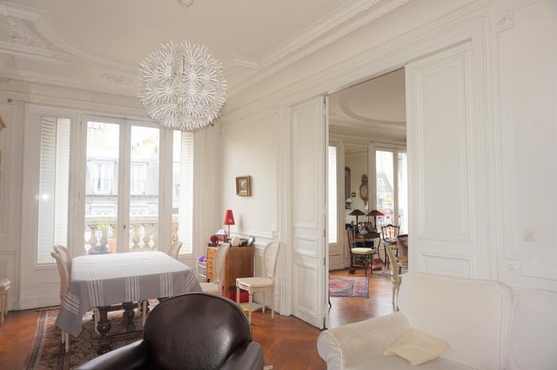 Rental apartment Paris 8ème 5020€ CC - Picture 4