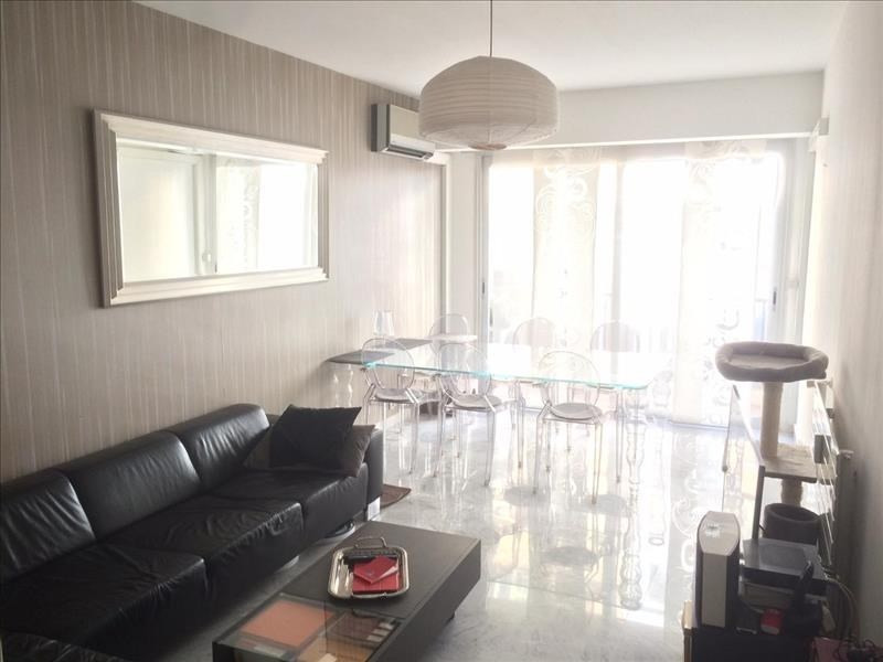 Vente appartement Nice 345000€ - Photo 6