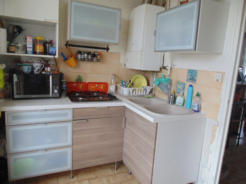 Sale apartment Grenoble 119 000€ - Picture 3