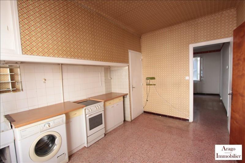 Vente maison / villa Salses le chateau 139500€ - Photo 3