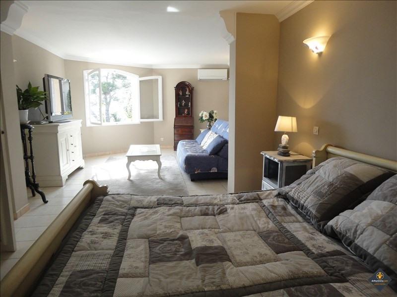 Vente de prestige maison / villa Sete 855000€ - Photo 6