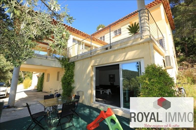 Vente de prestige maison / villa La valette du var 1019000€ - Photo 4