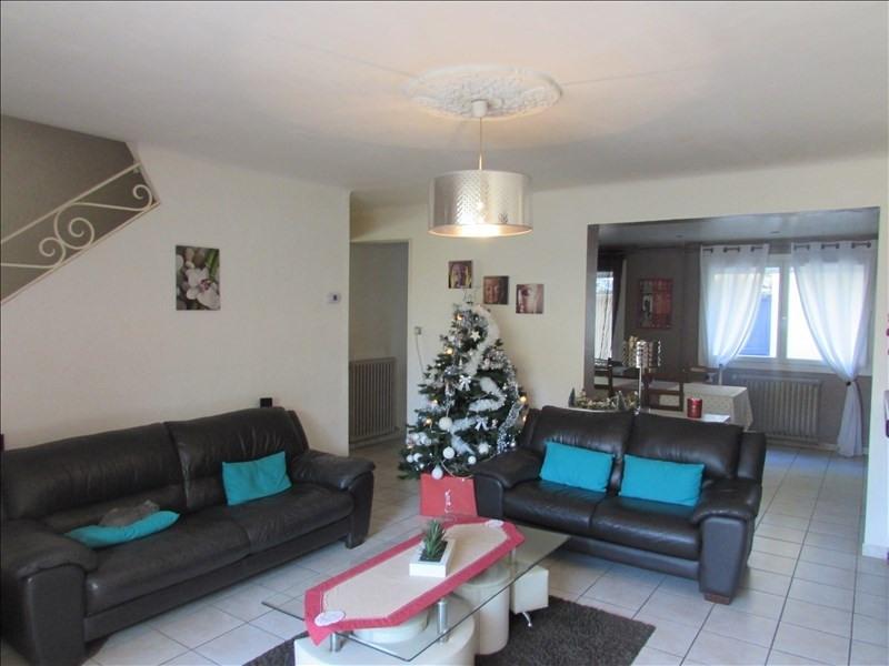 Sale house / villa Beziers 215000€ - Picture 4