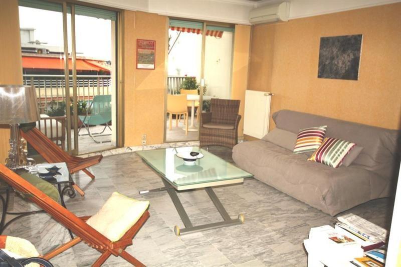Vente appartement Juan les pins 365000€ - Photo 3