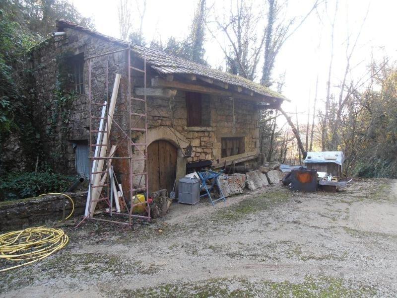 Vente maison / villa Labalme 160000€ - Photo 3