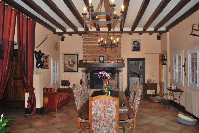 Vente maison / villa Meru 420000€ - Photo 6
