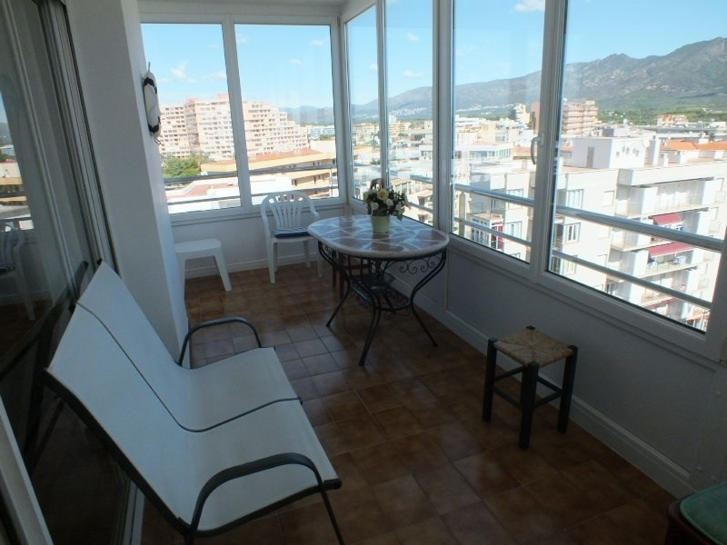Location vacances appartement Roses santa-margarita 680€ - Photo 15