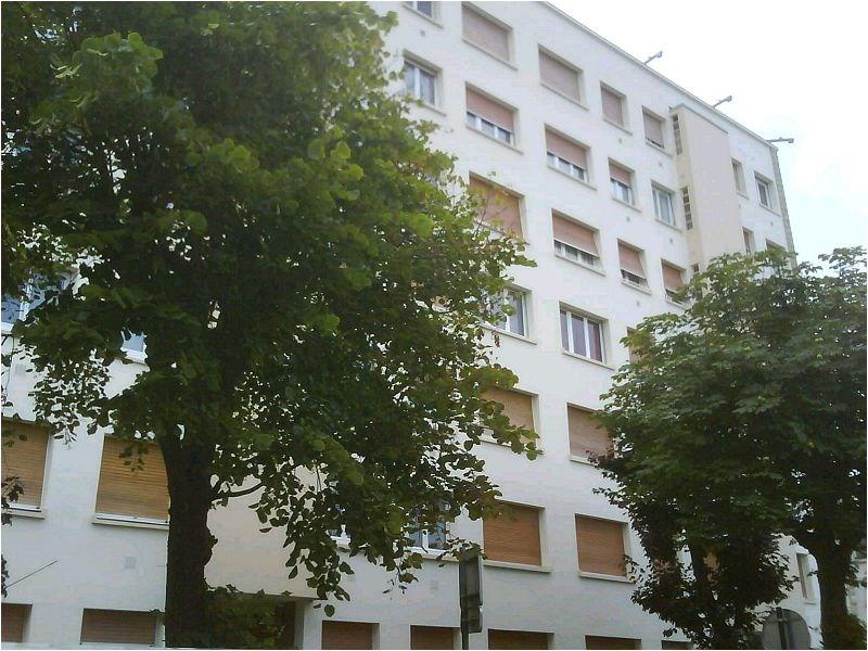 Sale apartment Juvisy sur orge 116000€ - Picture 2