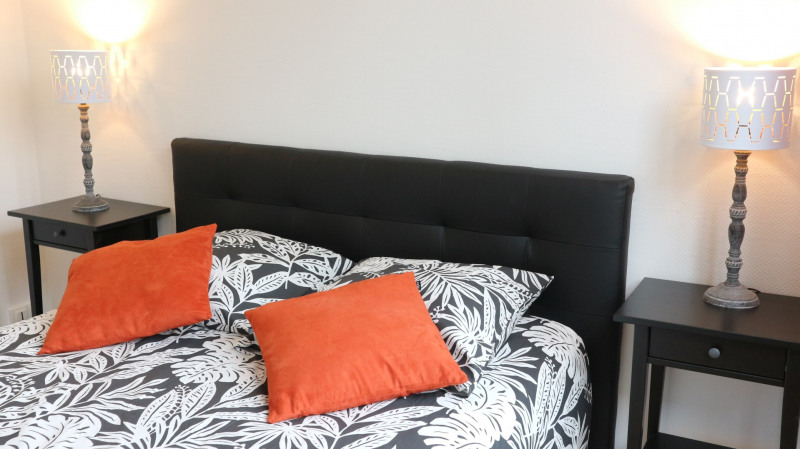 Rental apartment Fontainebleau 2 600€ CC - Picture 17