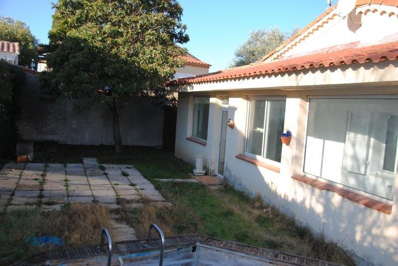Sale house / villa Trets 273500€ - Picture 3