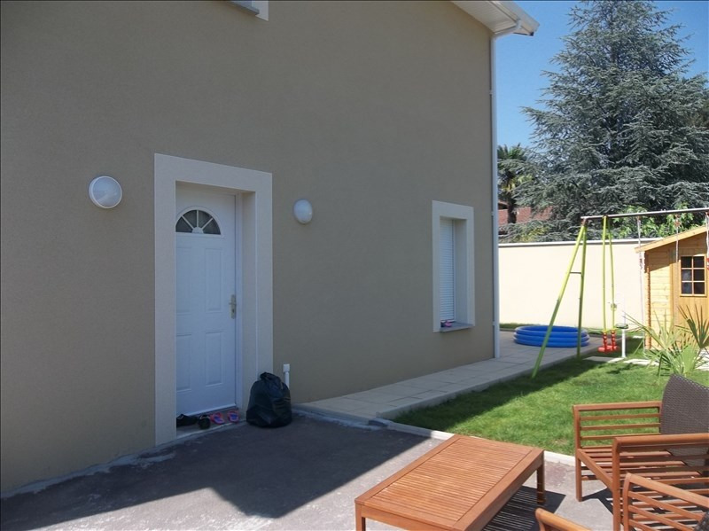 Vente maison / villa St romain de jalionas 218 000€ - Photo 1
