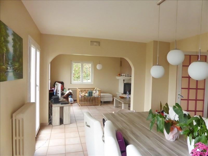Sale house / villa Crepy en valois 210000€ - Picture 3