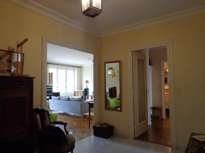 Location appartement Lyon 6ème 988€ CC - Photo 1