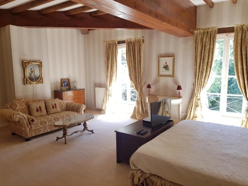 Vente de prestige maison / villa Agen 840000€ - Photo 5