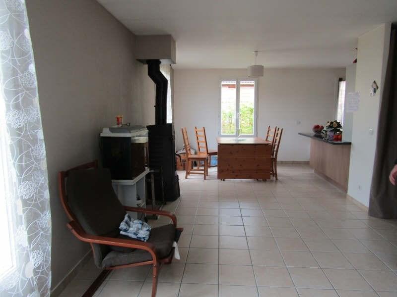 Vente maison / villa Bornel 267160€ - Photo 4