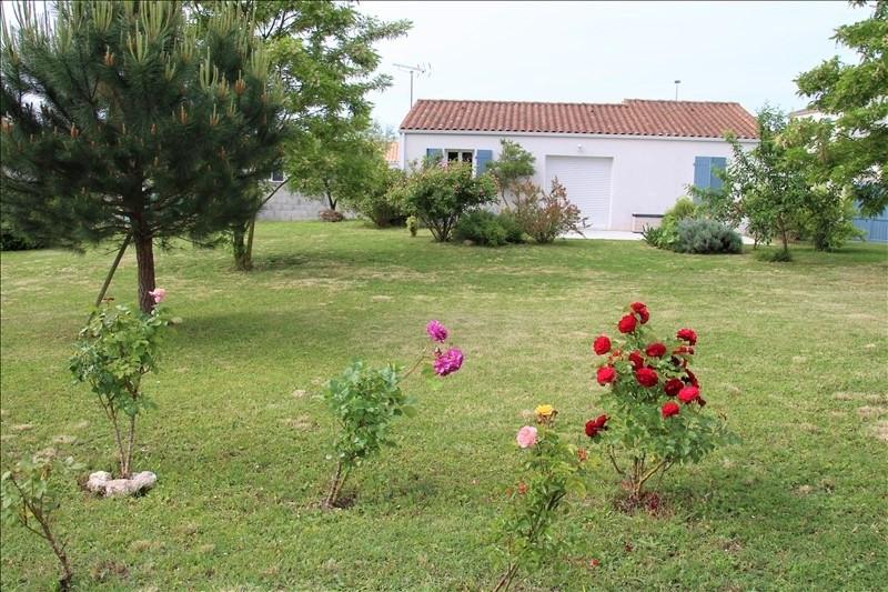 Vente maison / villa Meursac 169000€ - Photo 1