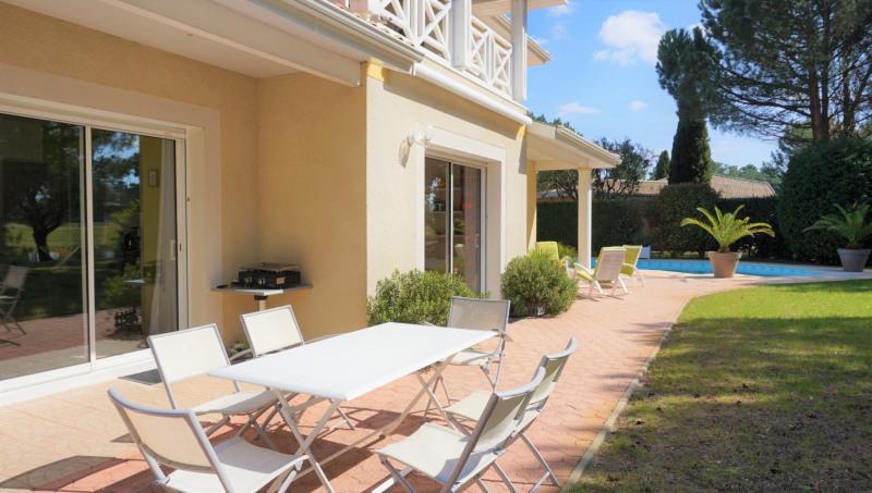 Location vacances maison / villa Gujan-mestras 2000€ - Photo 5