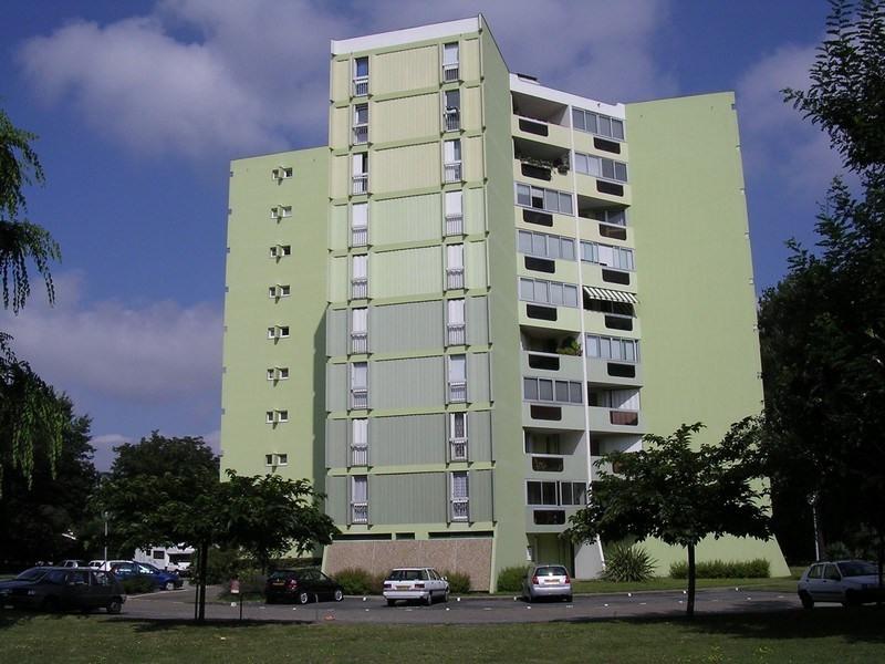 Location appartement Merignac 944€ CC - Photo 1