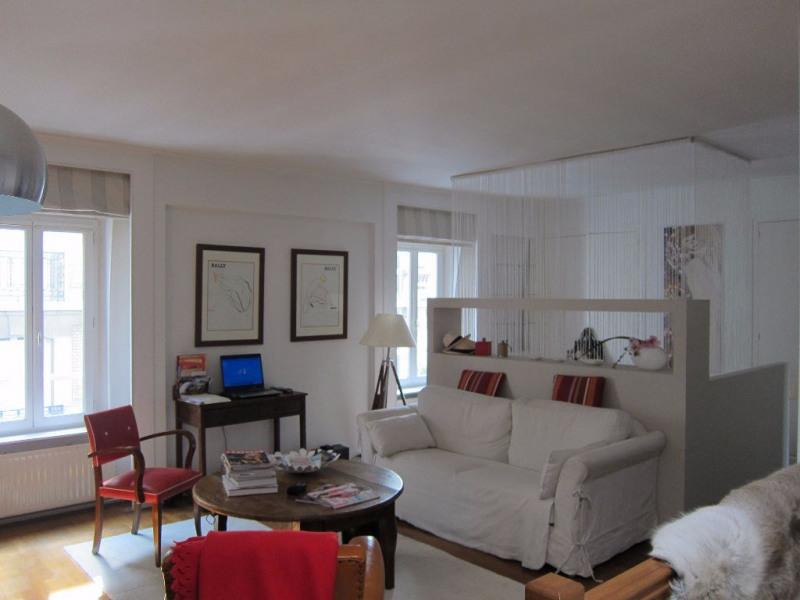 Rental apartment Le vesinet 1048€ CC - Picture 2