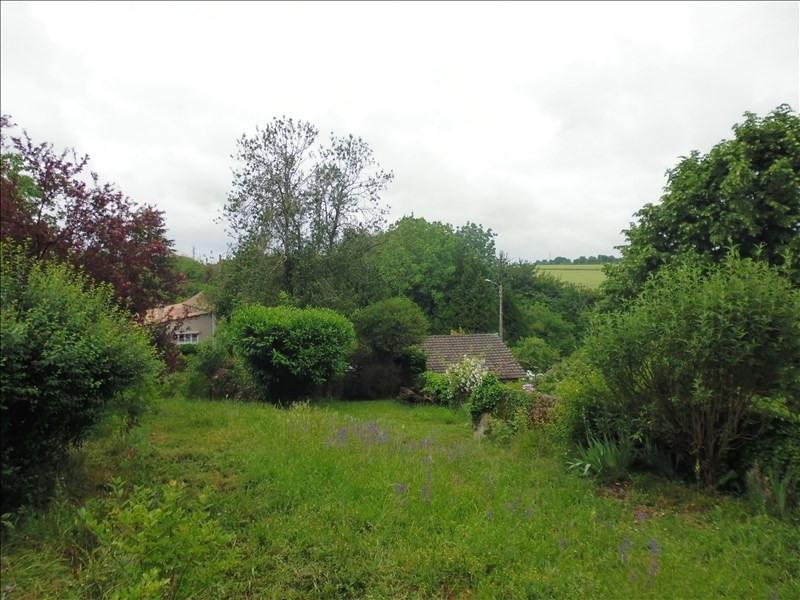 Venta  terreno Aslonnes 41000€ - Fotografía 4