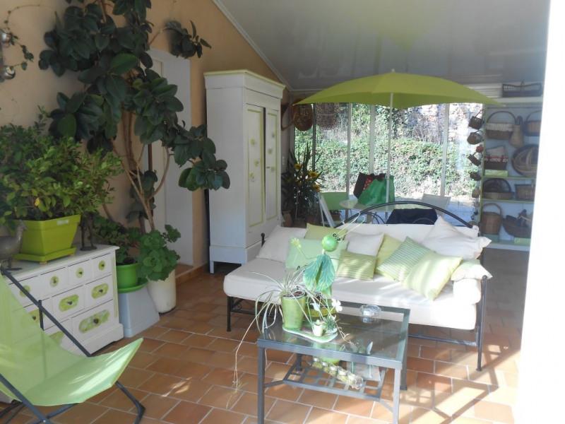 Vente maison / villa Salernes 525000€ - Photo 15