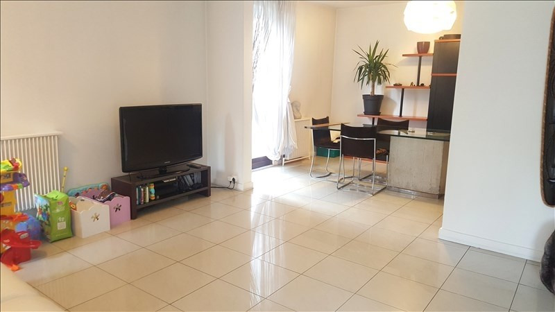 Vente appartement Torcy 209 000€ - Photo 1