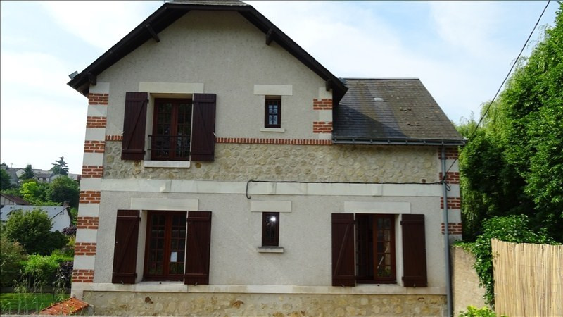 Vente maison / villa Montlouis sur loire 209500€ - Photo 10