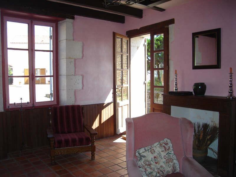 Sale house / villa Monsec 120000€ - Picture 2