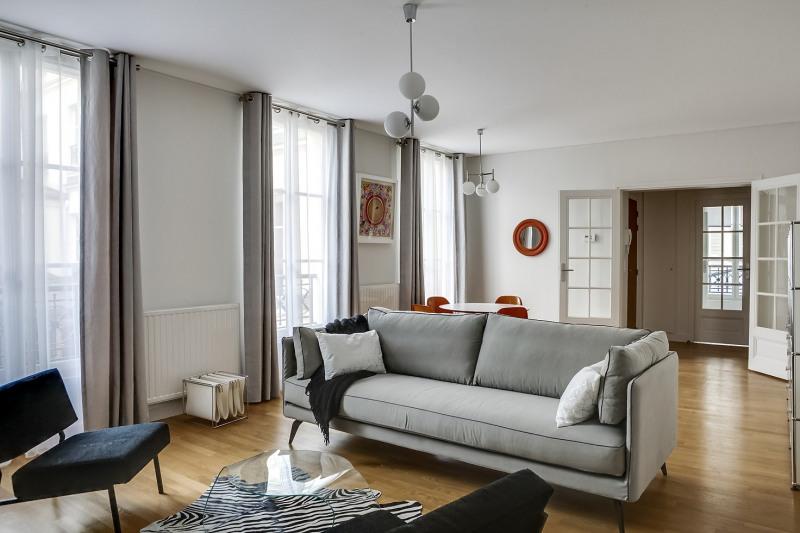 Location appartement Paris 11ème 2880€ CC - Photo 1