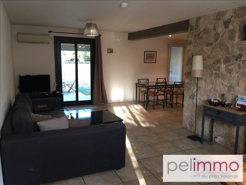 Vente maison / villa La fare les oliviers 378000€ - Photo 3