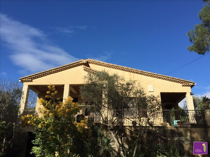 Vente maison / villa Goudargues 238000€ - Photo 10