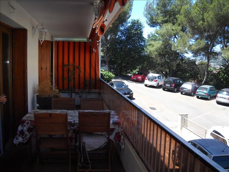 Sale apartment La seyne sur mer 205000€ - Picture 3