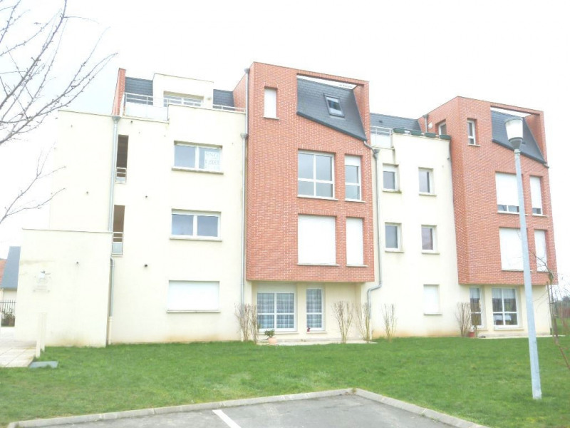 Investment property apartment Verneuil d'avre et d'iton 79 500€ - Picture 1