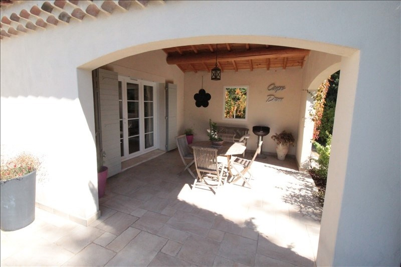Verkoop van prestige  huis Aubignan 670000€ - Foto 7