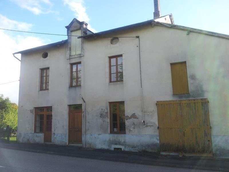 Sale house / villa Masleon 135 000€ - Picture 4