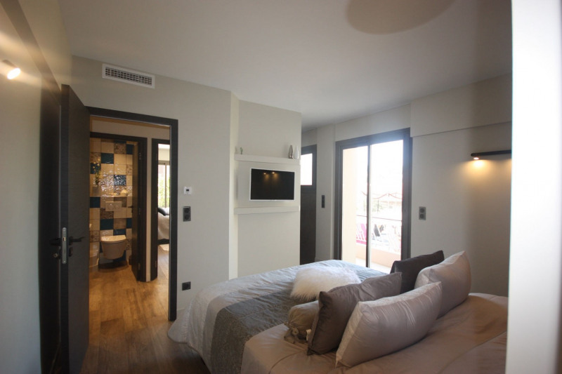 Sale apartment Antibes 424000€ - Picture 5