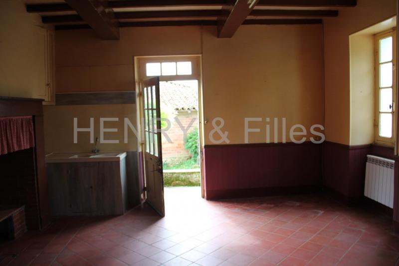 Vente maison / villa Rieumes  17 km 172000€ - Photo 5