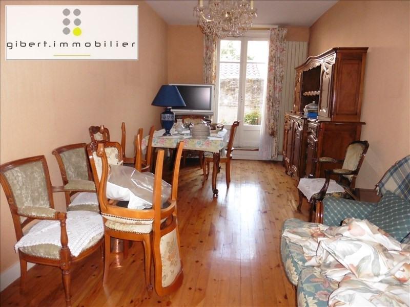 Vente immeuble Le puy en velay 128300€ - Photo 2